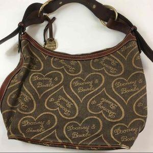 Dooney & Bourke Hearts ♥️ Handbag